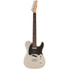 Fender Made in Japan Modern Telecaster® - Rosewood Fingerboard - Inca Silver