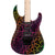Jackson Pro Series SL3M Soloist - Rainbow Crackle