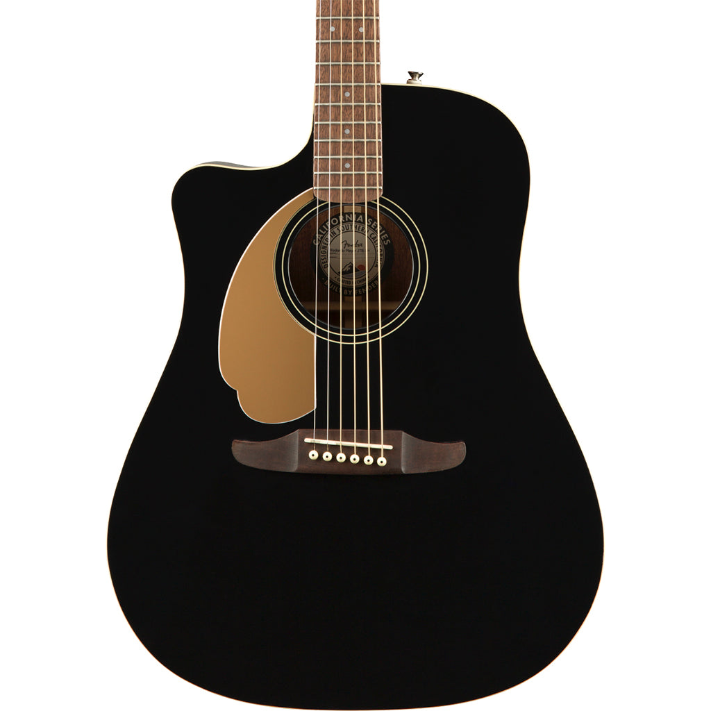 Fender Redondo Left Handed - Jetty Black
