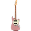 Fender Player Mustang 90 - Burgundy Mist Metallic - Pau Ferro