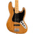 Fender - American Professional II Jazz Bass® - Maple Fingerboard - Roasted Pine