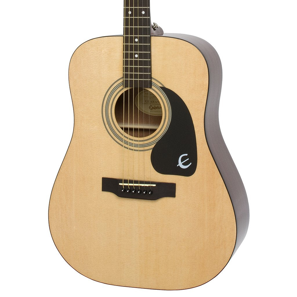 Epiphone DR100 Acoustic - Natural