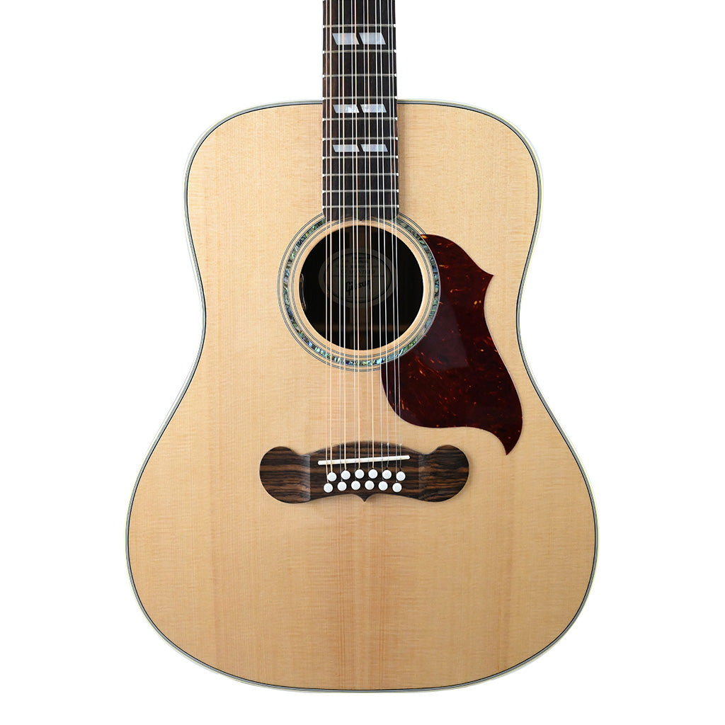 Gibson - Songwriter 12-String - Antique Natural