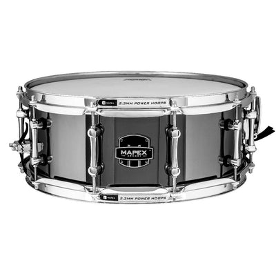 Mapex - Armory - Steel Tomahawk 14x5.5 Snare