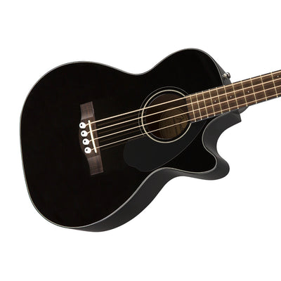 Fender - CB-60SCE - Bass - Black