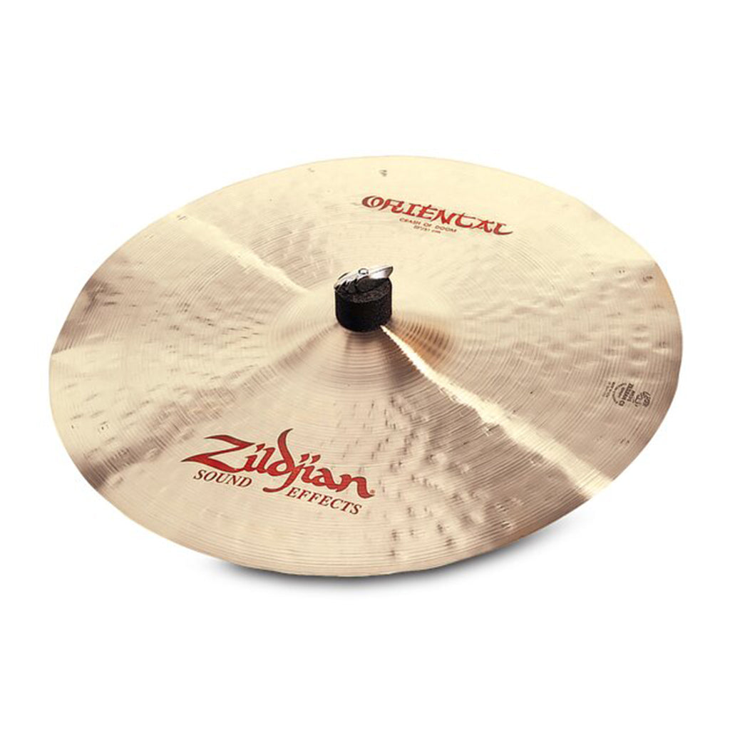 "Zildjian - FX - 22"" Oriental Crash Of Doom"