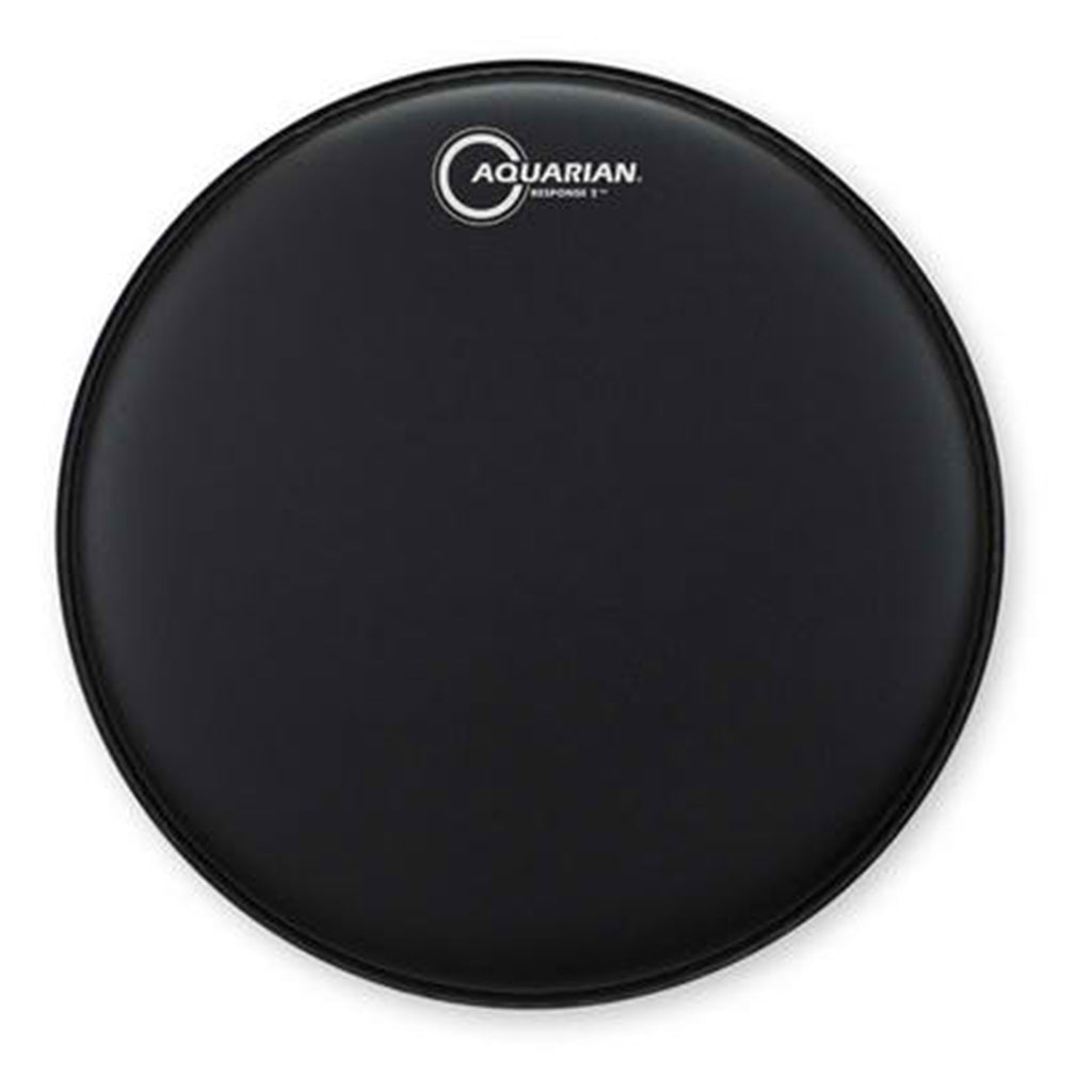 "Aquarian - 12"" Response 2 - Texture Coated Black"