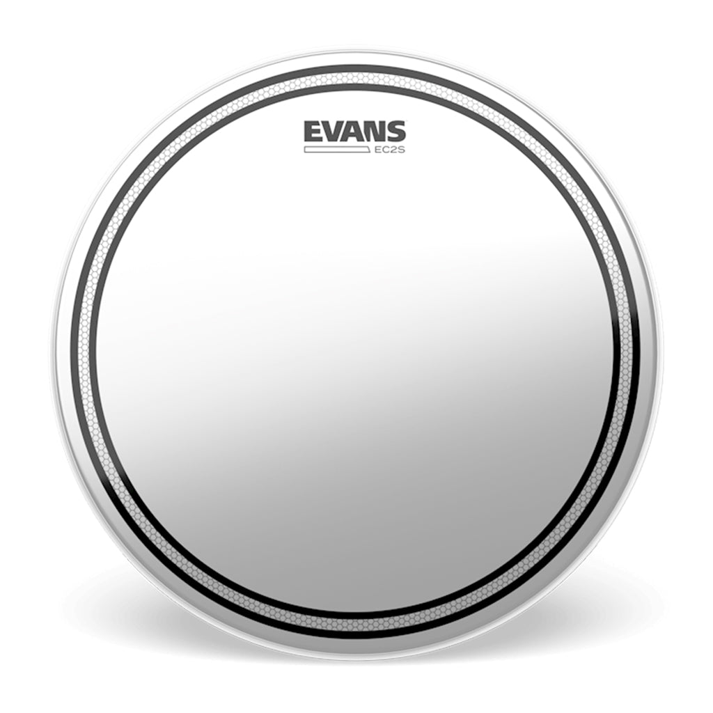 "Evans - 12"" - EC2S Frosted"