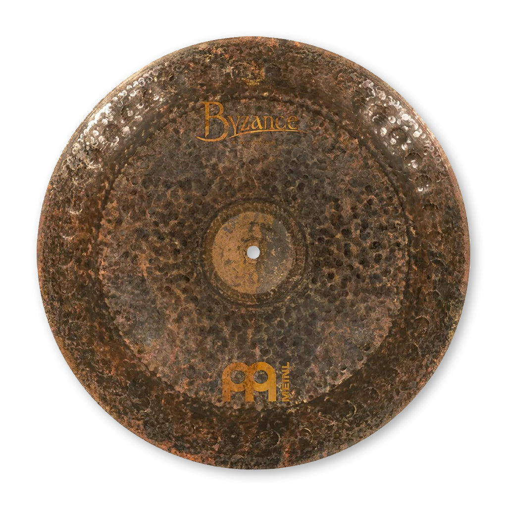 "Meinl - Byzance Extra Dry - 18"" China"