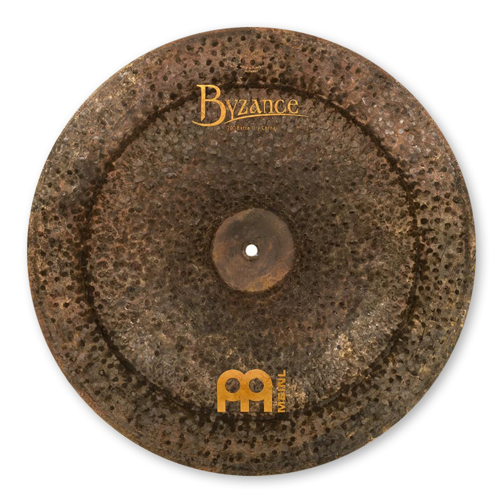 "Meinl - Byzance Extra Dry - 20"" China"
