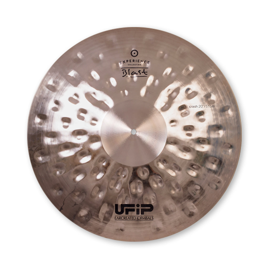 "UFIP - Experience Collection - Blast 17"" Crash"