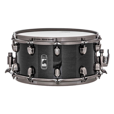 "Mapex - Black Panther Phatbob - 14""x7"" Maple Snare Drum"