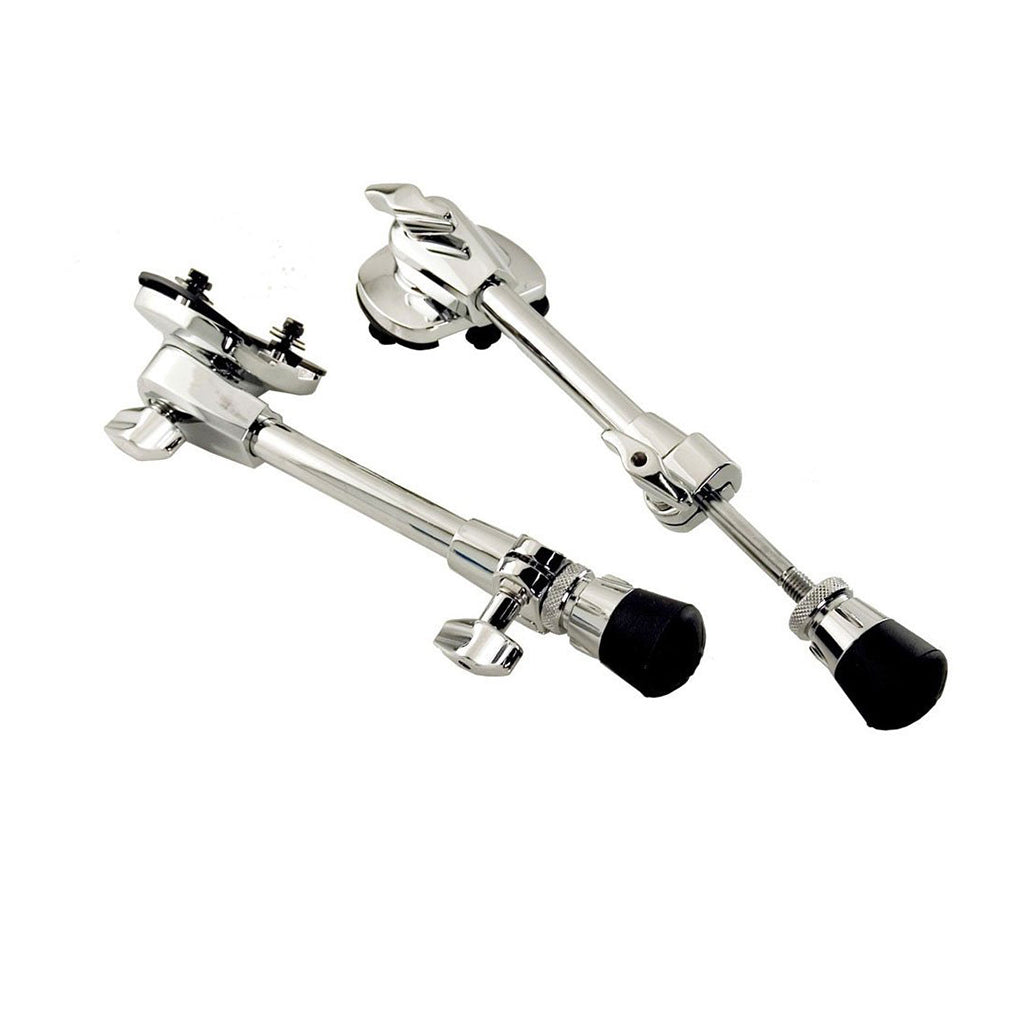 Pearl - BSP-300C/2 - Bass Drum Spurs - 2-Pack
