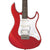 Yamaha Pacifica PAC012 - Red Metallic