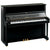 Yamaha DU1ENST Disklavier Enspire ST Upright Piano - Polished Ebony