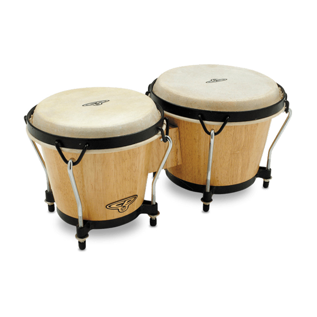 LP - CP - Traditional Bongos - Natural