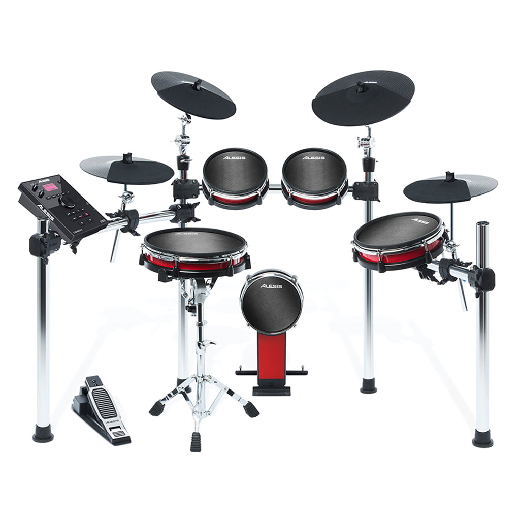Alesis - Crimson II Kit - 5 Piece Electronic Drum Kit