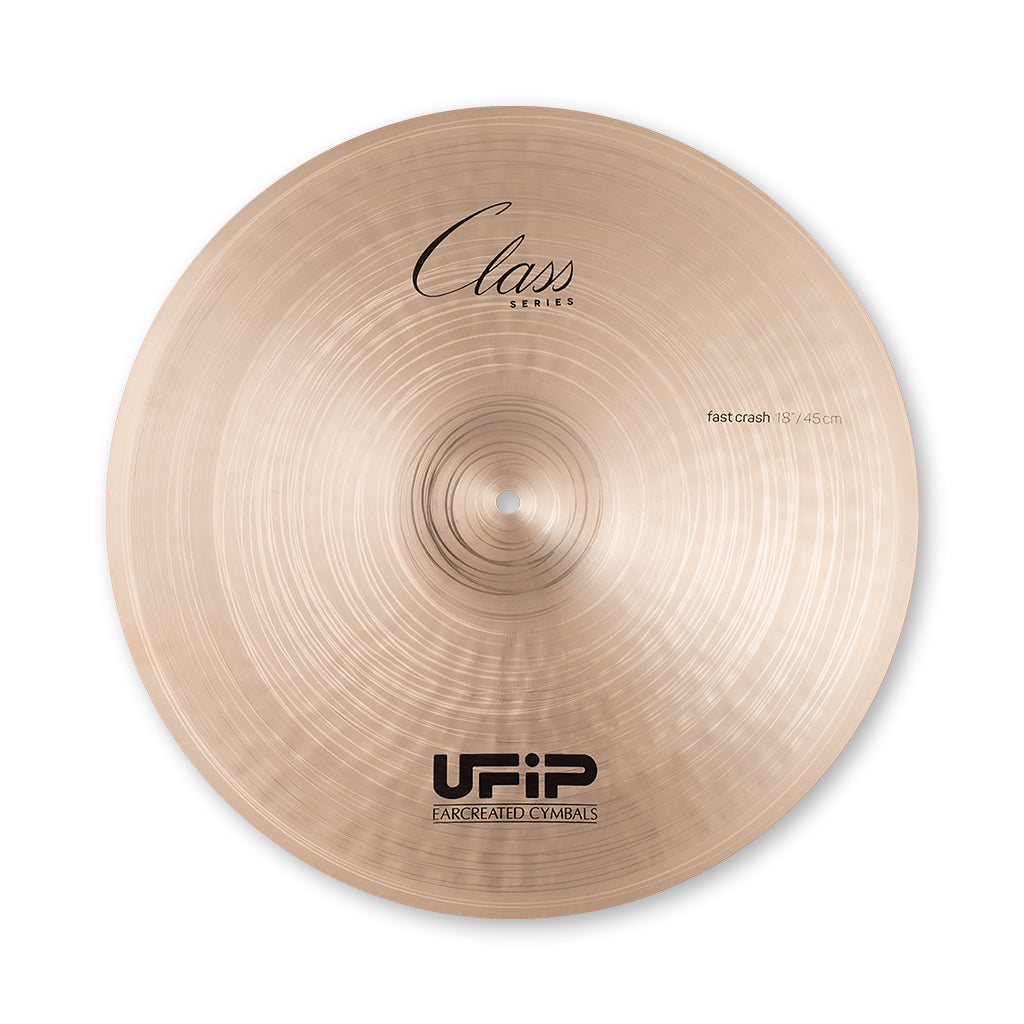 "UFIP - Class Series - 16"" Fast Crash"