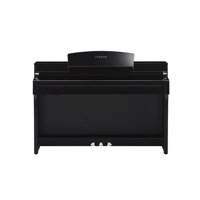 Yamaha CSP150PE Digital Piano - Polished Ebony