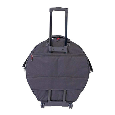 "Xtreme - 20"" - Cymbal Bag With Wheels"