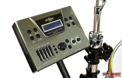 EDS 908-175 Electronic Drum Kit - brain