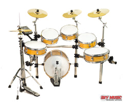 EDS 908-180-K3 Electronic Drum Kit - kick