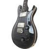 PRS Custom 22 – 10 Top Grey Black - Back