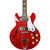 Epiphone Casino Coupe - Cherry - Hero