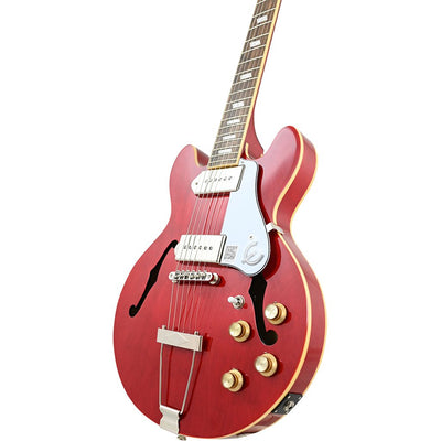 Epiphone Casino Coupe - Cherry - Body