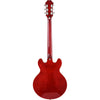 Epiphone Casino Coupe - Cherry - Back