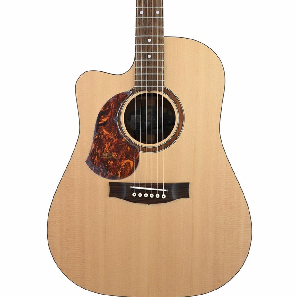 Maton SRS70C Left Handed Acoustic Guitar