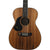 Maton EBW808 Left Handed Acoustic Guitar