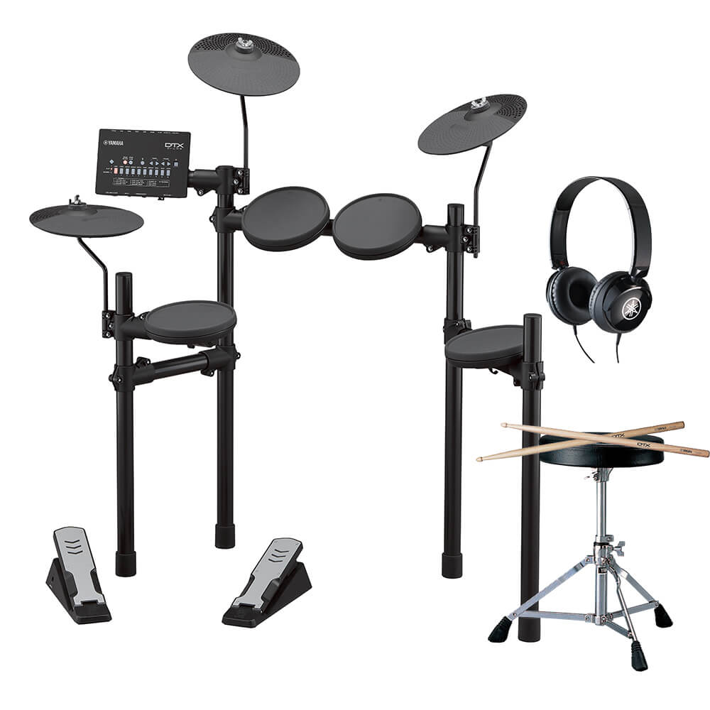 Yamaha 402K Electric Drum Kit
