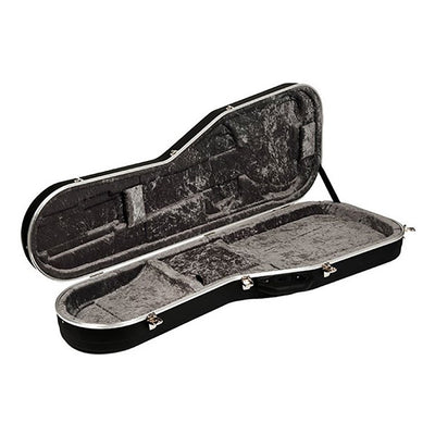 Hiscox - Standard Electric Guitar Case - Black