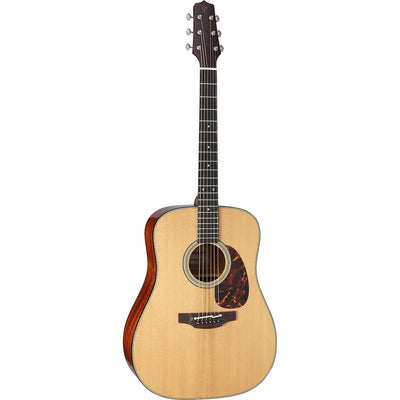 Takamine EF340S-TT Thermal Top Dreadnought Acoustic Guitar
