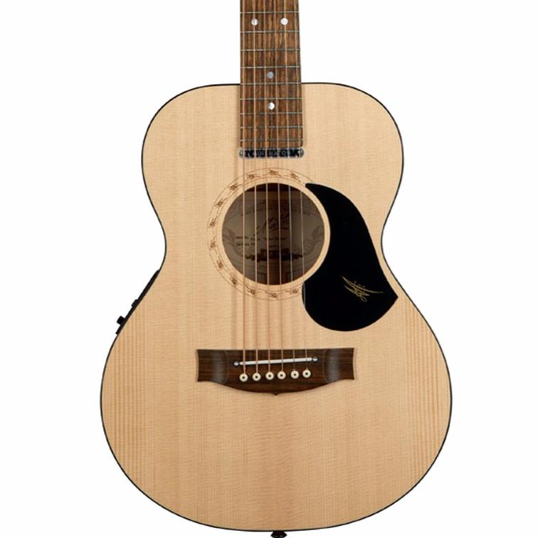 Maton Mini EM-6 Acoustic Guitar