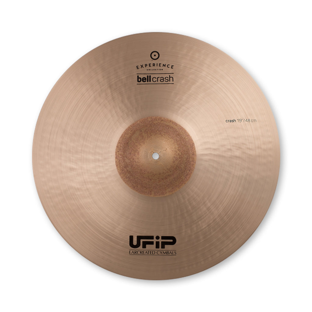 "UFIP - Experience Collection - 18"" Bell Crash"