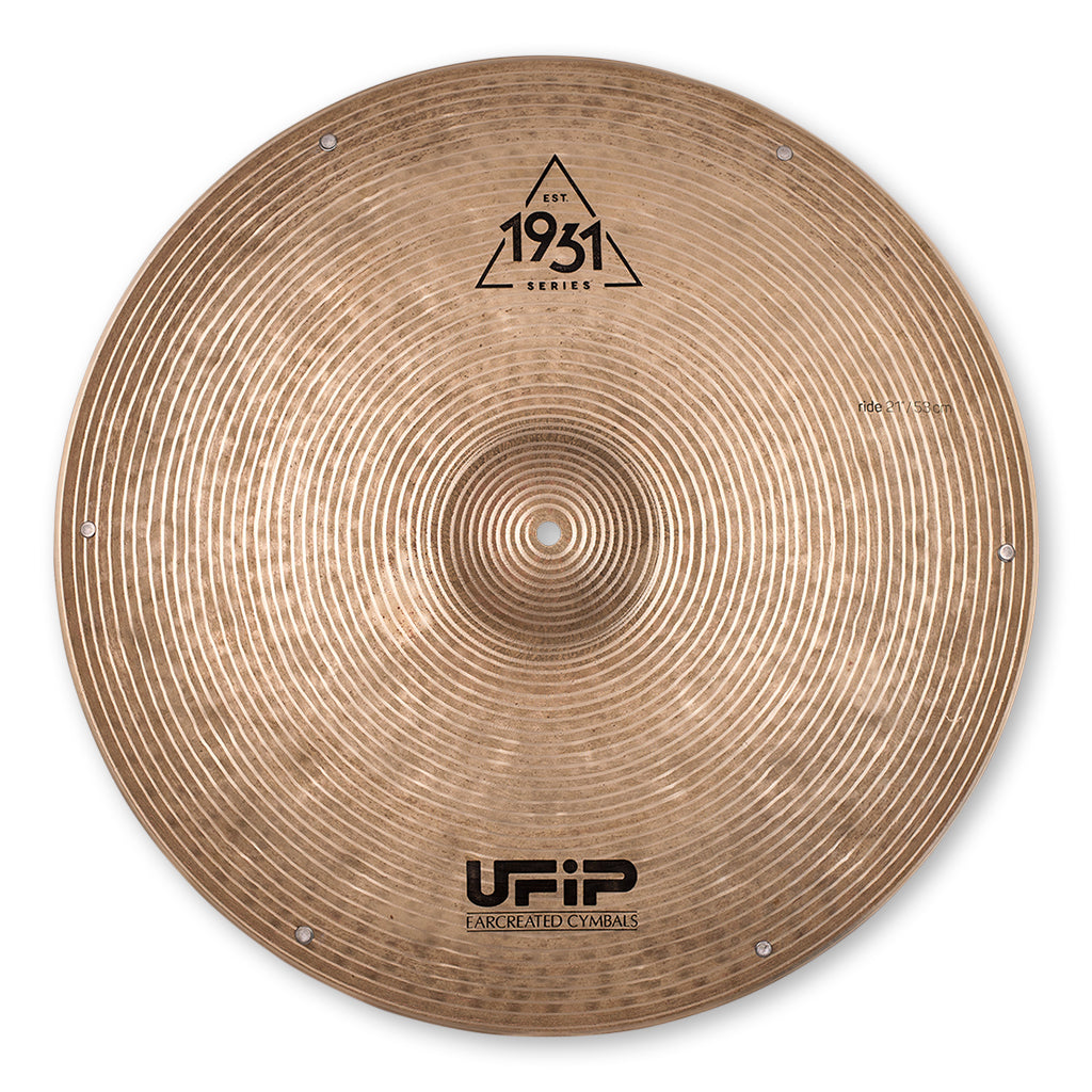 "UFIP - Est. 1931 Series - 21"" Sizzle Ride"