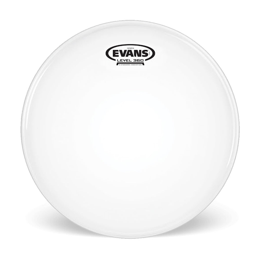 "Evans - 13"" Genera - Coated"