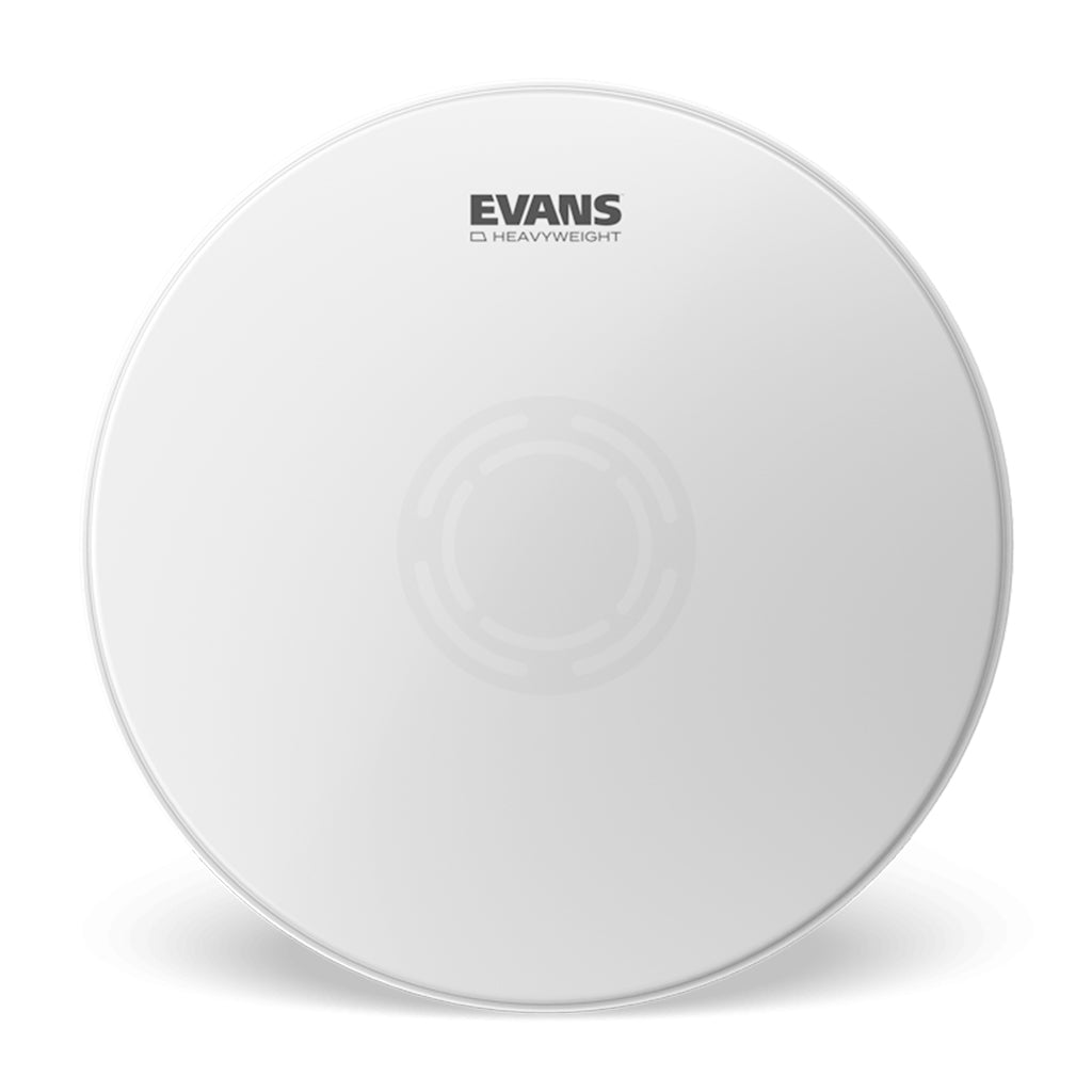 "Evans - 13"" Heavyweight - Coated"