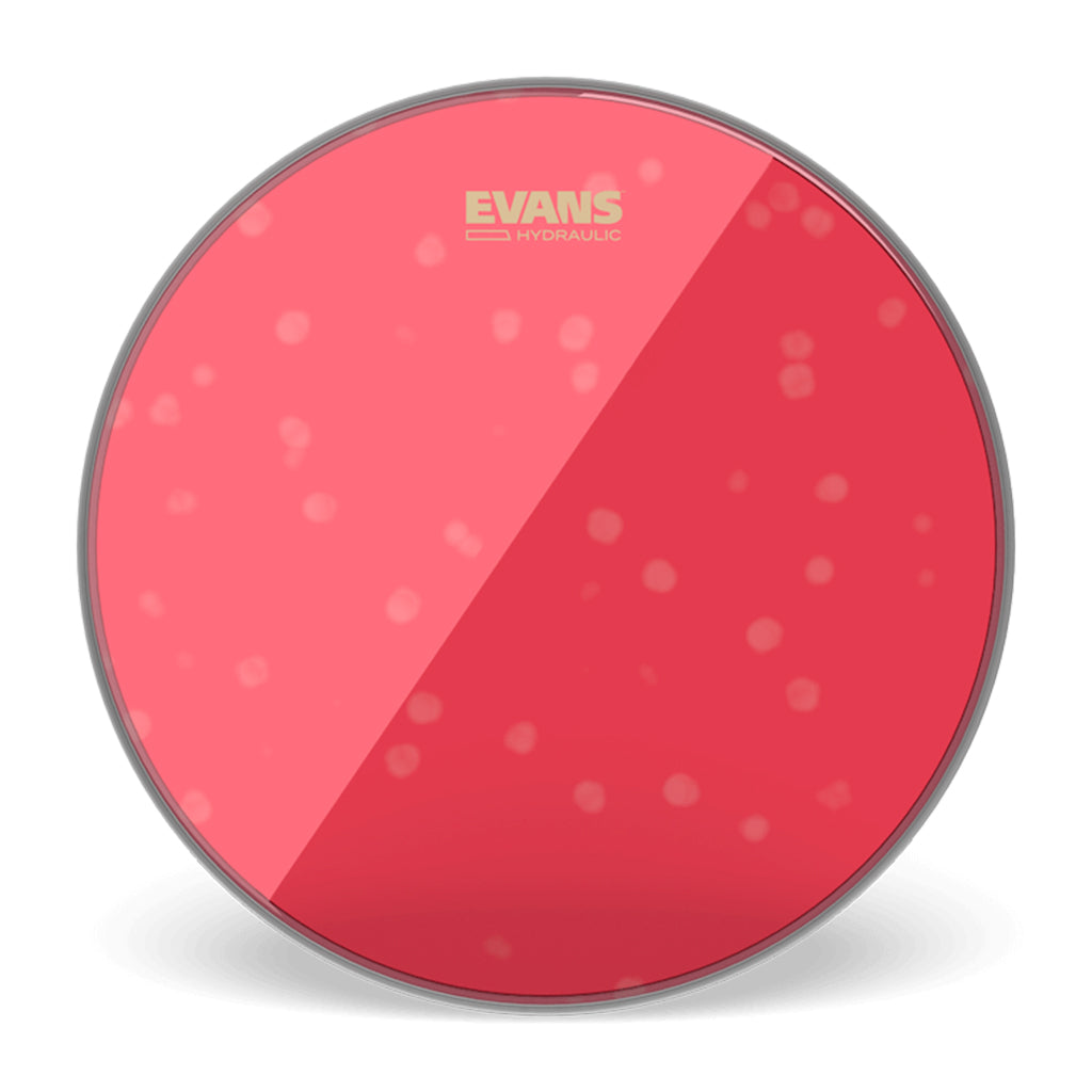 "Evans - 12"" Hydraulic - Red"