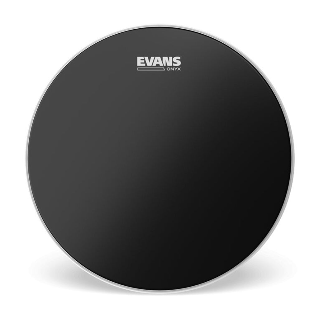 "Evans - 10"" Onyx - 2-Ply Coated"