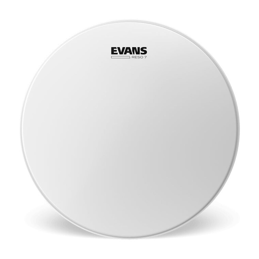 "Evans - 10"" Reso 7 - Coated"