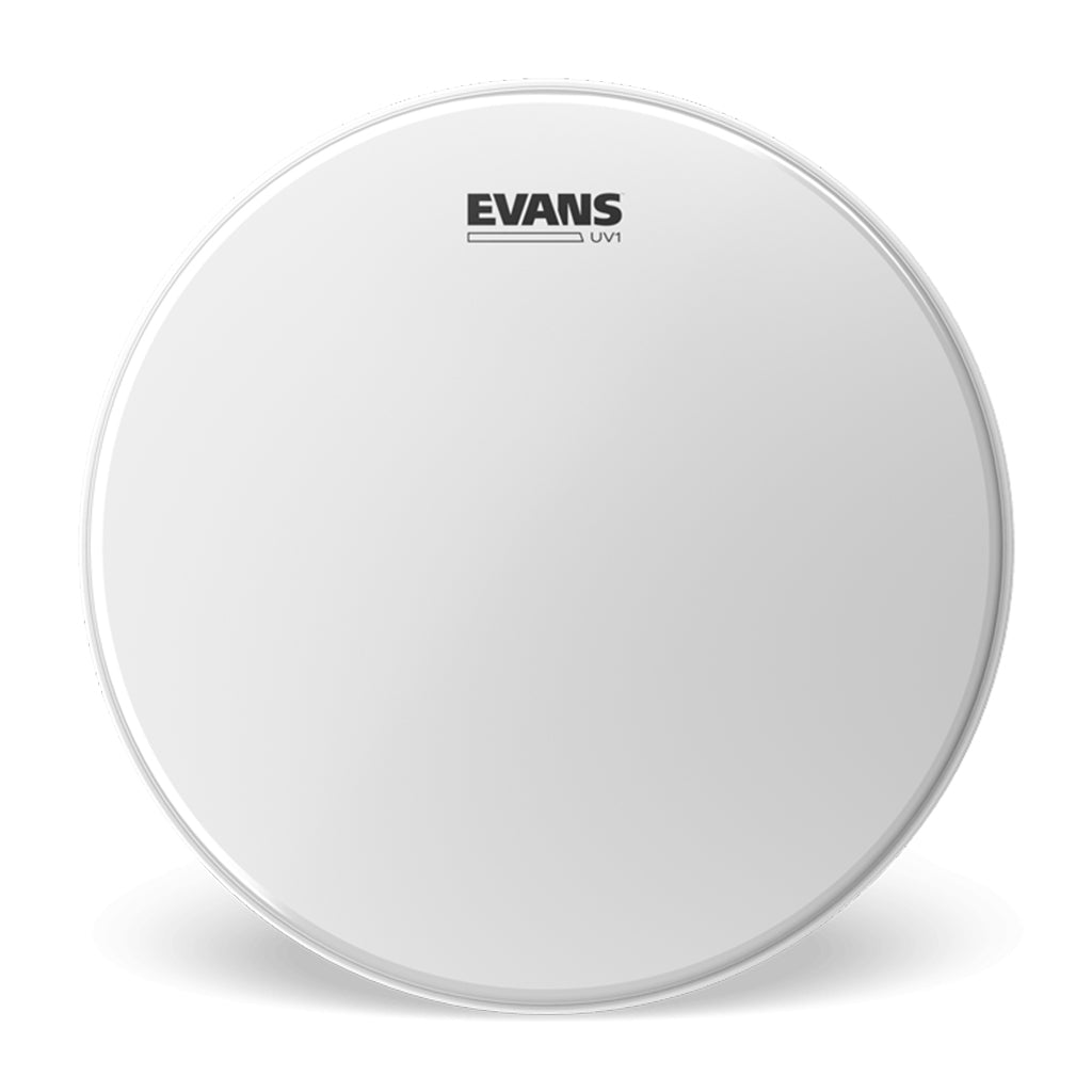 "Evans - 10"" - UV1 Coated"