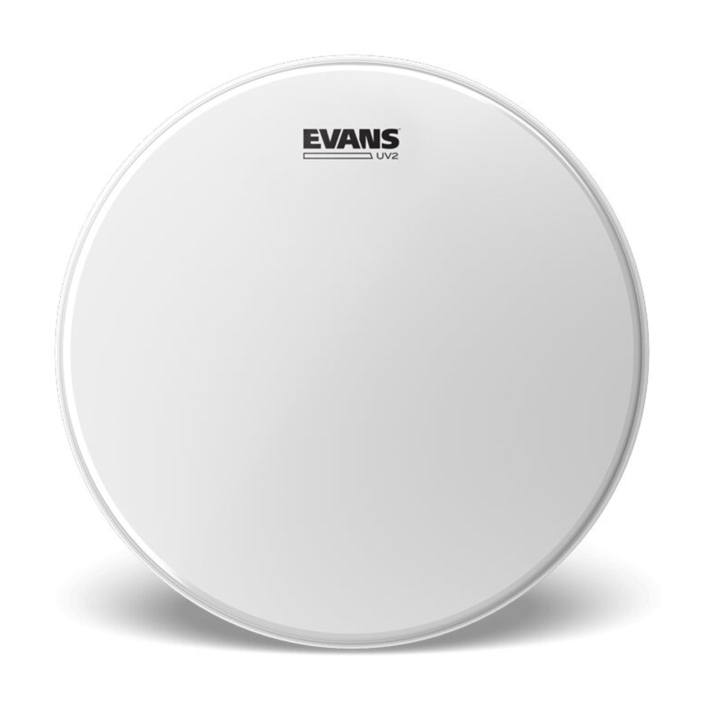 "Evans - 10"" UV2 - Coated"