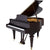 Yamaha GB1KG Baby Grand Piano - Georgian Style