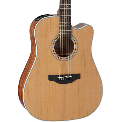 Takamine GD20CE Dreadnought Acoustic Guitar