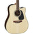 Takamine GD51CE-NAT Dreadnought Acoustic Guitar