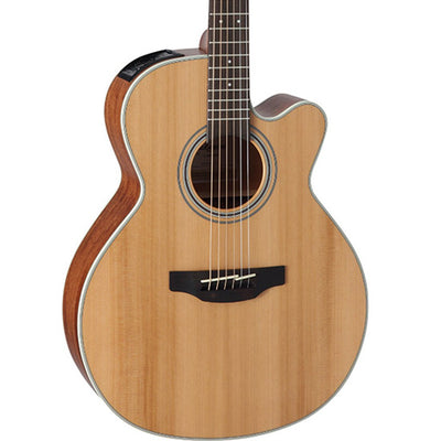 Takamine GN20CE-NS NEX Acoustic Guitar