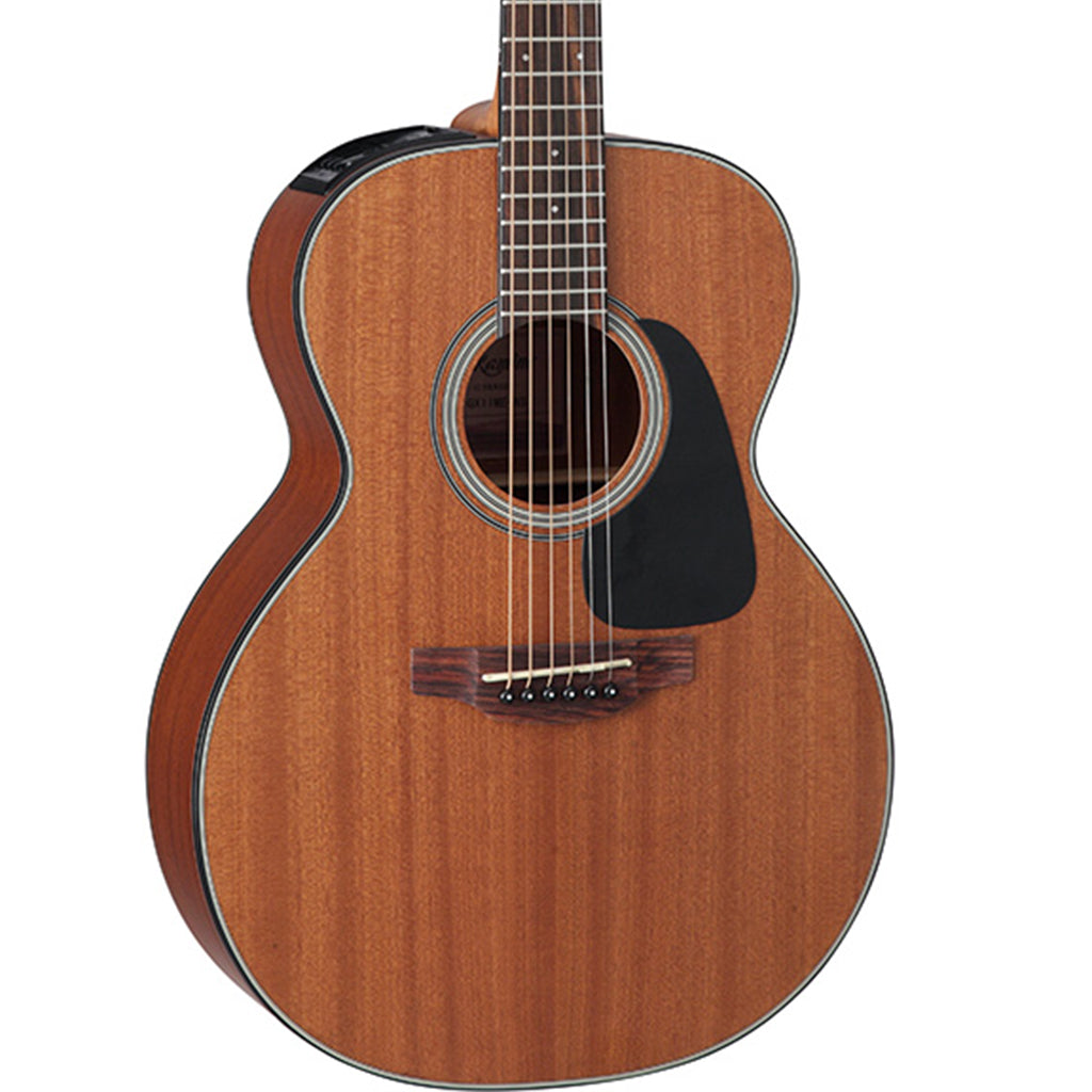 Takamine GX11MENS Mini Mahogany Top - Natural Satin